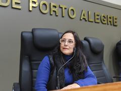 Vereadora Cláudia será Procuradora Especial até o final de julho