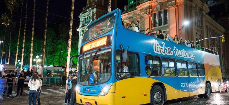Carris perde o monopólio de explorar linhas turísticas