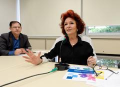 Comissão debate Setembro Amarelo, o mês de conscientização sobre suicídio. Na foto, Beatriz Piccoli, representando a SMDSE.