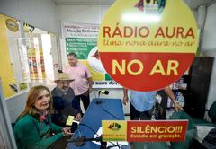 Mônica Leal participou de reunião com o sindicato nesta terça-feira