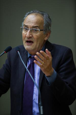 Vereador Airto Ferronato.