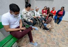 Vereadores da Cosmam conheceram o trabalho de acolhimento da Casa de Apoio Santa Ana nesta sexta-feira