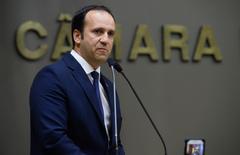 Vereador Moisés Barboza (PSDB) é o proponente da homenagem