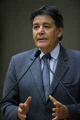 Vereador Cassiá Carpes.