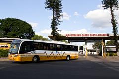 Carris comprará 42 ônibus para renovar frota