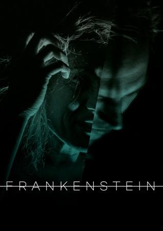 Espetáculo de dança Frankenstein.