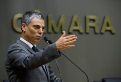 Vereador Cassio Trogildo (PTB)