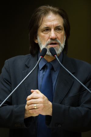 Vereador Aldacir Oliboni.