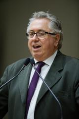 Vereador Adeli Sell.
