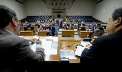 CPI realizou reunião na manhã desta quinta-feira no Plenário Otávio Rocha