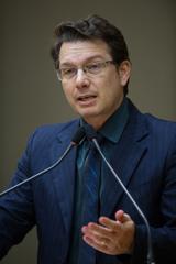Vereador Prof. Alex Fraga.