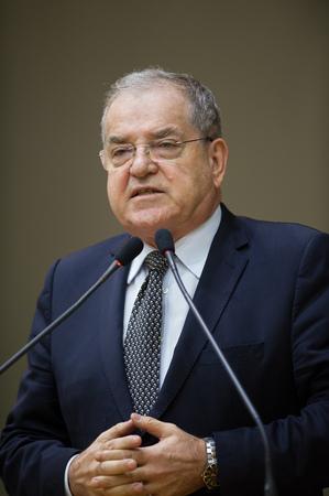 Vereador Idenir Cecchim.