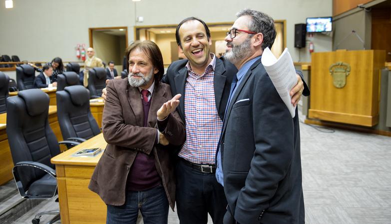 Falta de quorum impede sessão de quarta-feira de acontecer. (Foto: Elson Sempé Pedroso/CMPA)