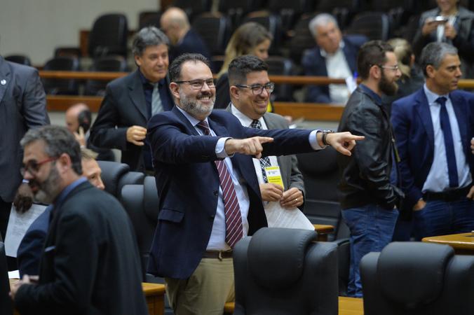 Falta de quorum impede sessão de quarta-feira de acontecer. (Foto: Débora Ercolani/CMPA)