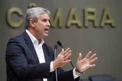 Vereador Mauro Pinheiro (Rede) é o proponente