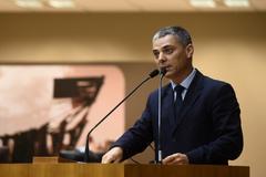 Projeto do vereador Cássio Trogildo (PTB) foi aprovado em agosto no Legislativo