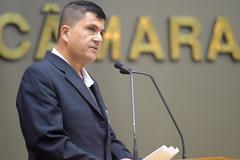 Pela Aspertáxi, Artur Wagner Aurélio expôs dificuldades enfrentadas por taxistas