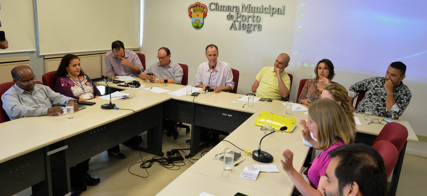 Discussão sobre assédio moral foi feita na Câmara Municipal nesta terça-feira