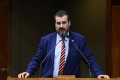 Vereador Claudio Janta é proponente da iniciativa