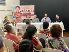 Demanda por Centro de Referência do Autismo ganhou força em audiências da Frente Parlamentar presidida por Janta
