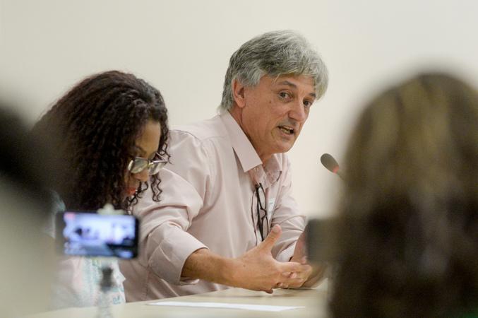 Comissão pauta as alterações no Plano de Carreira do Magistério Público Estadual no Estatuto do Servidor Público do Rio Grande do Sul e na Previdência Estadual.