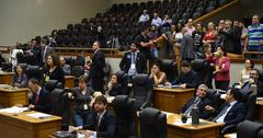 Vereadores aprovaram mais de 700 emendas de execução obrigatória