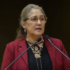 Vereadora Lourdes defendeu aprovação de lei contra os maus-tratos