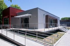Centro de Convivência teve sua obra iniciada em 2018