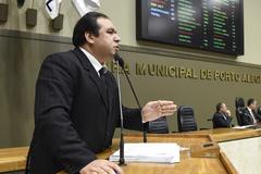 Dr. Thiago lamenta rejeições