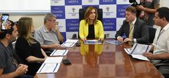 Câmara devolveu R$ 12 milhões ao Executivo com a indicação de uso para o pagamento do 13° dos municipários