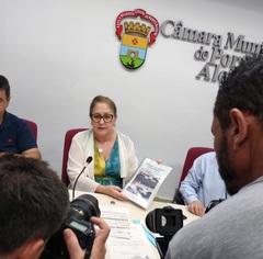 Vereadora apresenta o Relatório da Cosmam 2019