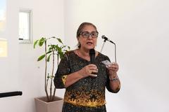 Presidente interina da Câmara, vereadora Lourdes Sprenger (MDB), saudou a iniciativa