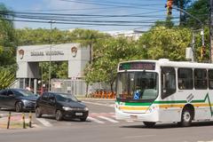 Projetos em discussão estabelecem a criação de tarifa de congestionamento e taxa de mobilidade