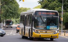 Executivo alega que aprovação do pacote poderá baratear tarifa do ônibus