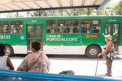 Transporte público estará em debate na Cuthab nesta terça-feira