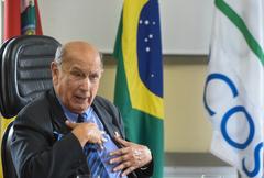 Vereador Reginaldo Pujol (DEM)