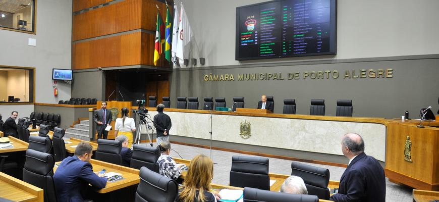 Decisão considerou estrutura física do Plenário Otávio Rocha: sem ventilação natural e com poucos acessos
