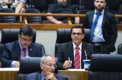 Vereador Alvoni Medina (Republicanos)
