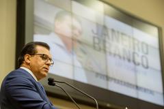 Alvoni Medina fala sobre o Janeiro Branco no Grande Expediente