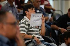 Moradia popular mais uma vez é tema em reunião da Cuthab