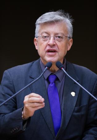 Vereador Farid Germano Filho.