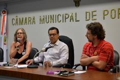 Comissão dará continuidade ao tema cujas discussões iniciaram no dia 18 de fevereiro