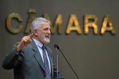 Vereador Eng. Comassetto (PT)