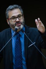 Vereador Roberto Robaina.