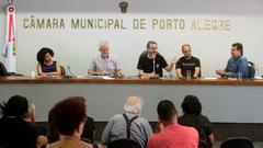 Comissão conheceu proposta alternativa para evitar despejos na Mato Sampaio