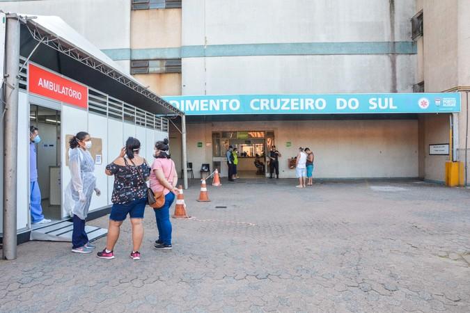 Ações contra o coronavírus em Porto Alegre