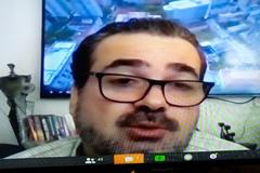 Vereador Claudio Janta (SD)