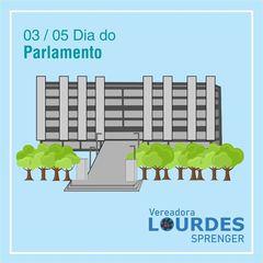 O Parlamento é essencial à Democracia