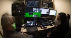 Sessão virtual da CMPA tem transmissões ao vivo pela TV Câmara.