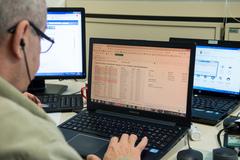 Proposta abre a possibilidade de escolha de fornecedores de serviços de TIC - Foto Arquivo CMPA